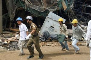 Hồ sơ hưởng chế độ tai nạn lao động quy định thế nào?