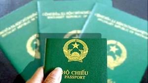 Quy định cấp hộ chiếu và các hành vi bị nghiêm cấm