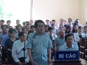 Hoãn phiên tòa vụ lừa đảo tại VDB Cần Thơ