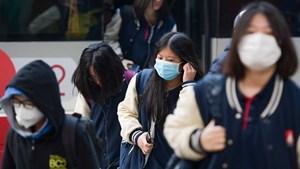 Có thể điều chỉnh thời gian tổ chức thi THPT Quốc gia nếu nghỉ học kéo dài do dịch bệnh