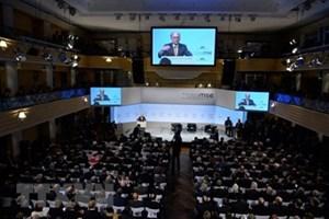 Hội nghị an ninh lớn nhất thế giới: Những mối quan tâm đan xen