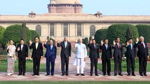Hội nghị Cấp cao Kỷ niệm 25 năm quan hệ ASEAN - Ấn Độ: Thúc đẩy quan hệ hợp tác phát triển