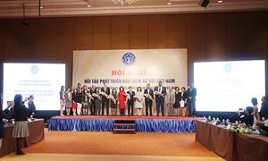 Hội nghị đối tác phát triển BHXH Việt Nam: Thu hút nguồn lực để  phát triển