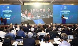 Chuyên gia bàn việc hạn chế 'chiến thuật vùng xám' ở Biển Đông