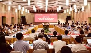 Xây dựng Thừa Thiên - Huế trở thành 'Thành phố di sản quốc gia'