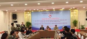 'Vai trò báo chí truyền thông với sự phát triển du lịch cố đô Huế và các tỉnh Bắc miền Trung'