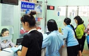 Tháng 1/2020: Số người tham gia Bảo hiểm y tế đạt 95,6%