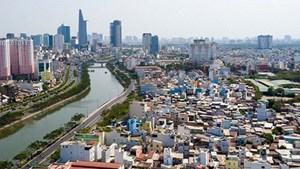 TP HCM: Nguồn cung nhà ở giảm mạnh