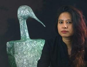 Nghệ sĩ Nguyễn Thúy Hằng: Nghệ thuật không phải nơi cứu cánh hay chôn mình