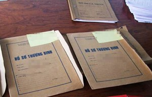 Hướng dẫn xác nhận hồ sơ thương binh bị thất lạc giấy tờ