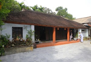 'Hương xưa làng cổ' thu hút hơn 50.000 lượt khách tham gia