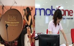 Thông tin chính thức từ Bộ TT-TT về chấm dứt hợp đồng Mobifone-AVG