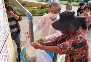 Chủ tịch UBND Thừa Thiên - Huế gửi thư cảm ơn các nhà hảo tâm chung tay phòng, chống dịch