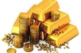 Giá vàng ghi nhận tuần tăng cao nhất trong 4 tháng