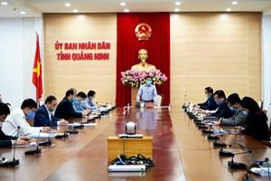 Quảng Ninh: Tháo gỡ kịp thời các khó khăn, vướng mắc của doanh nghiệp