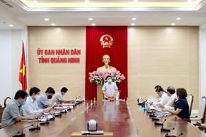 Dù dịch, Quảng Ninh vẫn giải ngân vốn đầu tư công hơn 1.800 tỷ đồng