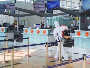 Cảng hàng không quốc tế Cam Ranh: Mở thông thoáng cửa ra vào các buổi sáng