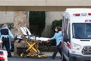 Số người chết vì Covid-19 ở Mỹ cán mốc 80.000
