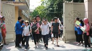 Tuyển sinh lớp 10 THPT chuyên – ĐH Sư phạm Hà Nội vào đầu tháng 7/2020