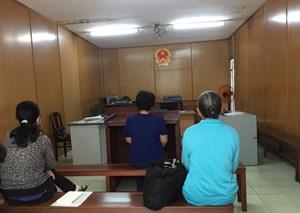 TP HCM: Nguyên Chấp hành viên Chi cục Thi hành án dân sự Quận 3 bị tuyên phạt 10 tháng 3 ngày tù giam