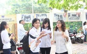 Kiểm tra điều kiện tuyển sinh lớp 10 tại Hà Nội