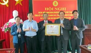 Phú Thọ: Hơn 3,7 tỷ đồng ủng hộ, giúp đỡ nạn nhân CĐDC/Dioxin