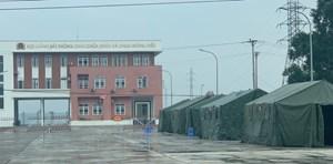 Quản lý chặt tàu, thuyền từ vùng dịch đến Quảng Ninh