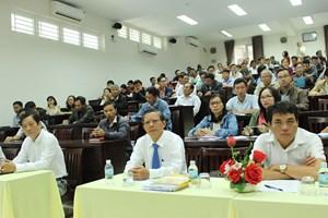 Khánh Hòa: Bồi dưỡng nghiệp vụ cho cán bộ Mặt trận cơ sở