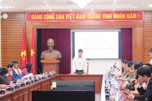 Sáng tác tranh cổ động Tuyên truyền - Văn hóa Năm Chủ tịch ASEAN 2020