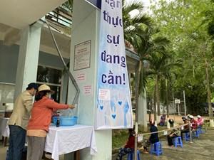 Thừa Thiên - Huế: Tạm cấp 173 tỷ đồng hỗ trợ người dân khó khăn do dịch Covid-19