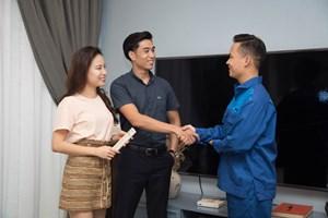 VNPT tặng tivi cho khách hàng đăng ký truyền hình MyTV