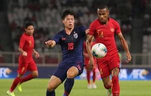 [VIDEO] Cận cảnh Indonesia thất bại thảm hại trước Thái Lan ngay trên sân nhà