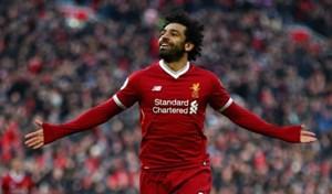 [Infographic] Mohamed Salah có cơ hội lớn để phá kỷ lục ghi bàn