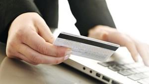 Cảnh báo tình trạng dùng thẻ thanh toán giả
