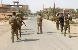 Iraq: Các tay súng sát hại 16 người trong ba ngôi nhà ở Salahudin