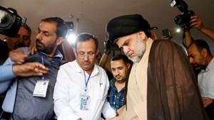 Iraq đạt tiến bộ lớn trong tiến trình đàm phán lập chính phủ mới
