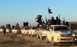 Iraq giành lại thị trấn cuối cùng từ tay IS