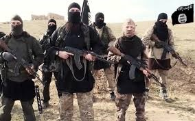 Iraq tấn công thành trì cuối cùng của IS