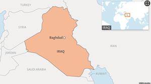 Iraq tử hình 16 phụ nữ Thổ Nhĩ Kỳ vì gia nhập IS