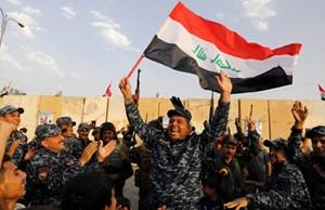 Iraq tuyên bố chiến thắng hoàn toàn trước phiến quân IS