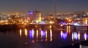 Iraq: Vùng Xanh ở Baghdad lại bị rocket tấn công