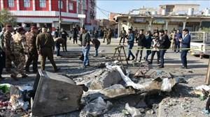 Iraq: IS tấn công lực lượng bán vũ trang Hashb Shaabi.
