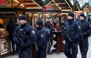 IS đe dọa tấn công châu Âu dịp Giáng sinh