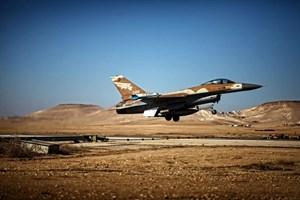Israel lấy máy bay dân sự làm lá chắn không kích Syria