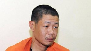 Thái Nguyên: Khởi tố đối tượng chém chết vợ và 4 người cùng thôn