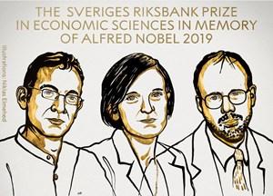 Công trình nghiên cứu giảm nghèo giành giải Nobel Kinh tế 2019