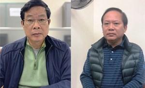 Vụ Mobifone mua AVG: Cựu Bộ trưởng Nguyễn Bắc Son nhận hối lộ 3 triệu USD