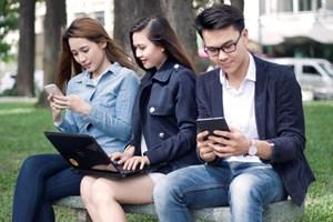 Khách hàng VinaPhone nhận ít tin nhắn rác nhất