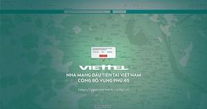 Lần đầu tiên tại Việt Nam, khách hàng Viettel được kiểm tra chất lượng mạng 4G