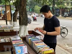 Khai mạc Ngày hội bản quyền sách Việt Nam - Nhật Bản 2018
